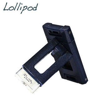 Lollipod自拍樂手機夾PH1-藍色