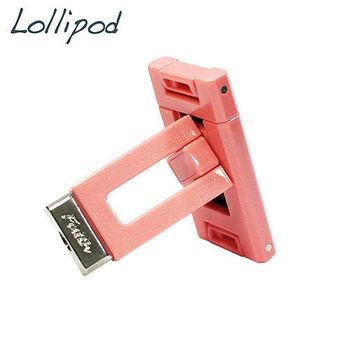 Lollipod自拍樂手機夾PH1-粉色