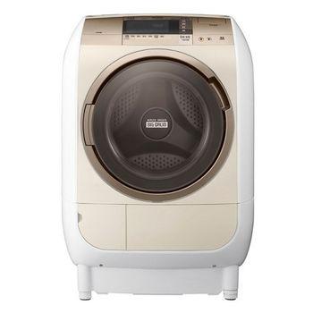 【HITACHI日立】12KG日製洗脫烘變頻洗衣機SFBD2900W(N)