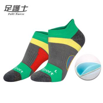 足護士Foot Nurse-【支橕足底筋膜-機能運動踝襪】#384