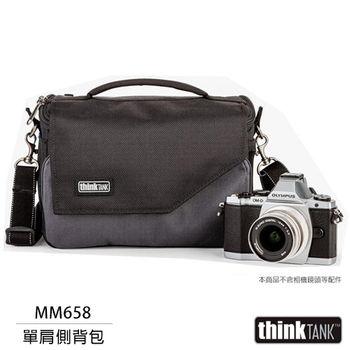 回函送3號電池包~ thinkTank 創意坦克 Mirrorless Mover 20(側背包,MM658)