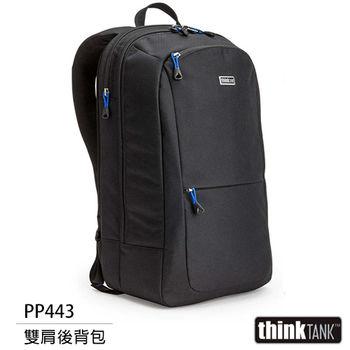 thinkTank 創意坦克 Perception 15 輕巧雙肩後背包 M/黑 (PP443)