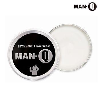 【MAN-Q】光澤造型髮蠟 60g
