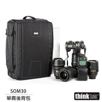 thinkTank 創意坦克 Sling-O-Matic 30 (單肩 背包,SOM30)