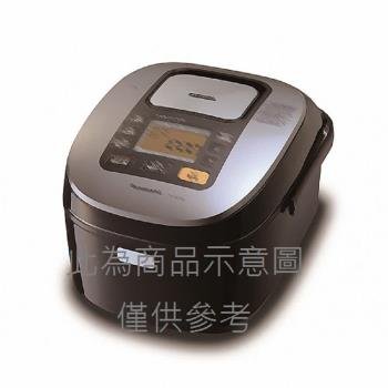 ★贈好禮★『Panasonic』☆國際牌日本原裝 6人份 IH微電腦電子鍋SR-HB104