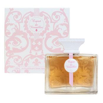 ESPRIT DE VERSAILLES le Duchesse 公爵夫人女性淡香精 100ml+隨機品牌包款