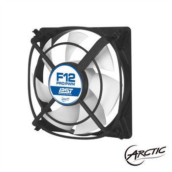 Arctic-Cooling ARCTIC F12 Pro PWM 系統風扇