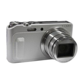 [32G+電池組]Panasonic DMC-ZS45 WIFI 20倍光學旅遊自拍機 (公司貨)