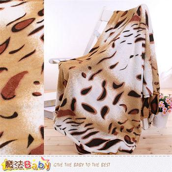 魔法Baby 法蘭絨毛毯 150x210cm 四季毯 w62020
