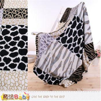 魔法Baby 法蘭絨毛毯 150x210cm 四季毯 w62014