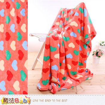 魔法Baby 法蘭絨毛毯 150x210cm 四季毯 w62011