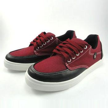[T-EGO]經典復古男休閒鞋-MIO3523