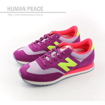 NEW BALANCE 620系列 跑鞋 紫 女款 no752