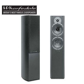 【Wharfedale】 DIAMOND 9.5 落地型喇叭