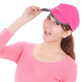 【JORDON 橋登】GORE-TEX防水透氣休閒棒球帽顏色可選+手套(HG77+G010)