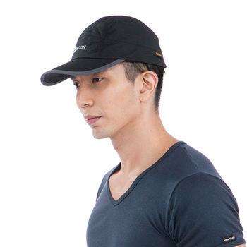 【JORDON 橋登】GORE-TEX防水透氣休閒棒球帽顏色可選+手套(HG77+G009)