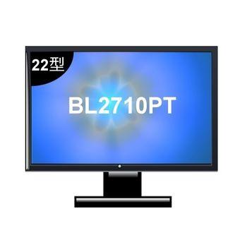 BenQ BL2710PT 27型VA不閃屏-S 液晶螢幕