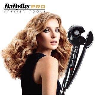 Babyliss 9W魔幻影捲髮造型器 BAB2665W