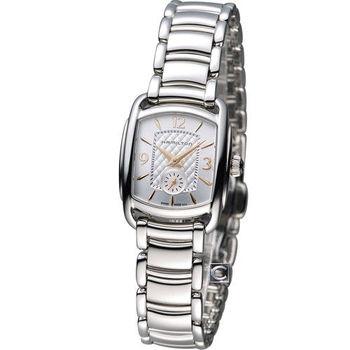 漢米爾頓 Hamilton Intra-Matic 優雅復刻腕錶 H12351155