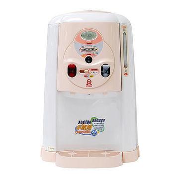 【晶工】8L全開水溫熱開飲機 JD-1502