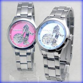 Astro Boy原子小金剛機械錶款/鏤空錶背