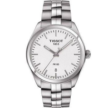天梭 TISSOT PR-100 經典運動時尚腕錶 T1014101103100