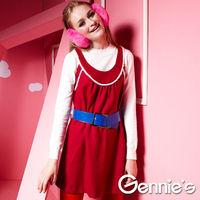 ~Gennie's奇妮~多風格羊毛 孕婦背心上衣 ^#40 G3Y34 ^#41