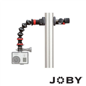JOBY Action Clamp  GorillaPod Arm 運動攝影機固定臂鎖 GP100