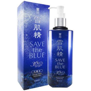 KOSE 高絲藥用雪肌精化妝水500ml(週年慶限量加大版)網