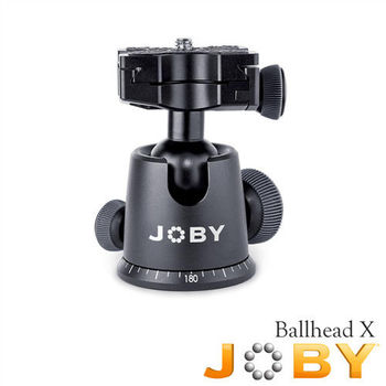JOBY Ballhead X for Focus 球型雲台 (BH-2)