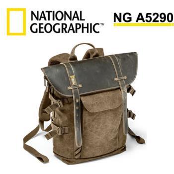 國家地理 National Geographic NG A5290 白金非洲系列