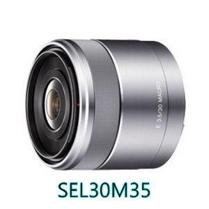 【頂級UV組】SONY SEL30M35 微距鏡頭 (公司貨)@
