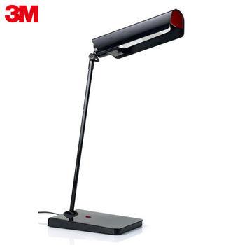 【3M】58度LED博視燈桌燈檯燈(科技黑)ML6000