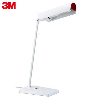 【3M】58度LED博視燈桌燈檯燈(氣質白)ML6000