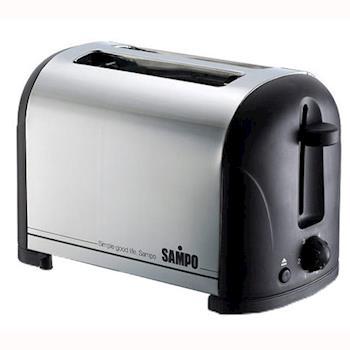【聲寶】烤麵包機 TR-LA60S