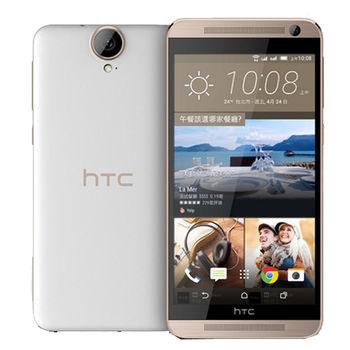 【福利品】HTC One E9+ dual sim 32G 八核5.5吋 雙卡雙待機 E9pw -送玻璃保護貼