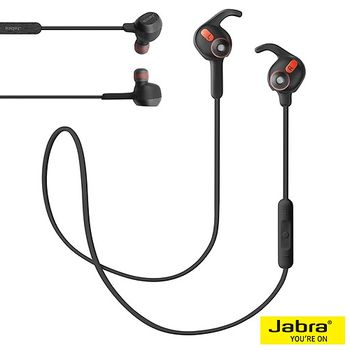 JABRA ROX WIRELESS 捷波朗洛奇無線藍牙耳機 黑色
