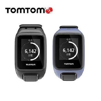 TomTom Spark 音樂健身運動錶