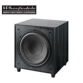 【Wharfedale】 SW150 10吋主動式超低音
