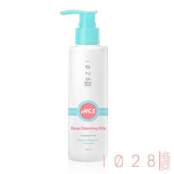1028 pH5.5 深層潔淨卸妝乳