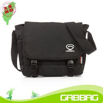 GABBAG野原隨身側背包(三色)(GB11106)