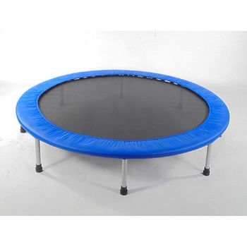 BROTHER 兄弟牌 55 吋大型有氧跳床 (水藍色)