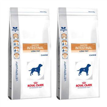 【ROYAL CANIN】法國皇家 LF22腸胃道低脂處方 犬用1.5公斤 X 2包