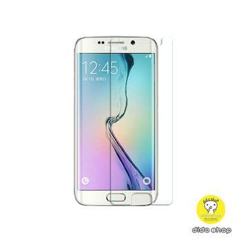 Samsung S6 edge 非滿版鋼化玻璃膜  (MU153-6)