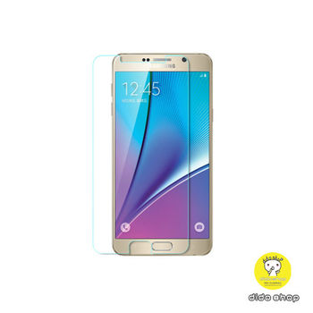 Samsung GALAXY Note 5 手機鋼化玻璃膜 (MU154-3)