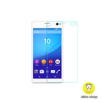 【dido shop】SONY Xperia C4 鋼化玻璃膜 螢幕保護(MY147-3)