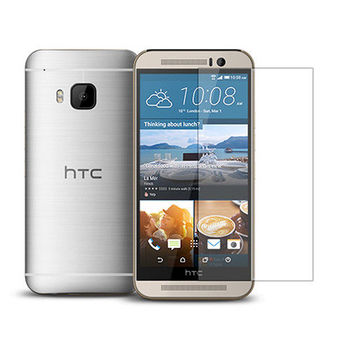 ACEICE HTC M9+ 9H玻璃鋼化保護貼