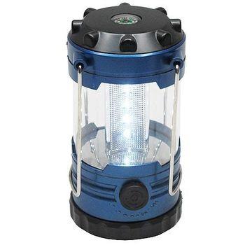 月陽可調光超亮12LED座立吊掛2用露營燈工作燈(9789)