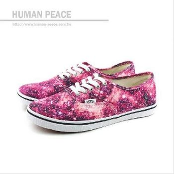 VANS Authentic Lo Pro 休閒鞋 桃紫 女款 no421
