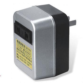 【Dr.AV】110V轉220V變壓器(QB-500)